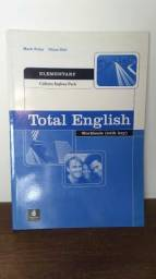 Total English elementary - workbook