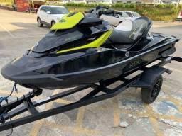 Jet Ski SeaDoo RXT 260 RS