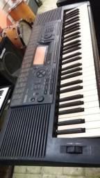 Revisão geral em teclados da Yamaha korg Roland e outros na Musical Brother