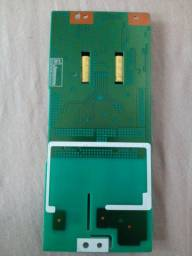 Placa inverter para TV semp lc3246 b wda