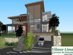 Casa à venda com 3 dormitórios em Cacupé, Florianópolis cod:CA00061