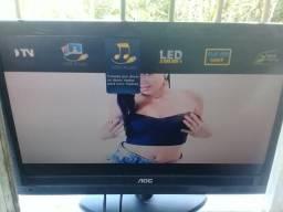 Venda de uma tv/monitor
