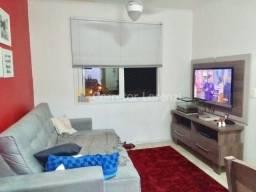 Apartamento em NH, garagem, 2 dormitórios, próximo à Unimed