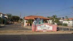 Sobrado com 2 dormitórios à venda, 64 m² por r$ 270.000 - villa flora hortolandia - hortol