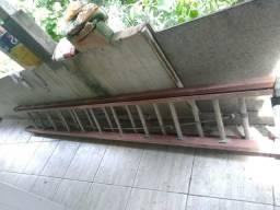 Escada extensível