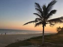 Casa 3q/suíte, mobil., piscina+duas quitinetes. R. 90, Cordeirinho-Maricá, 150 m da praia