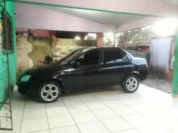 Vendo um Carro Corsa Classic Ls Quitado e Legalizado 2012 - 2012