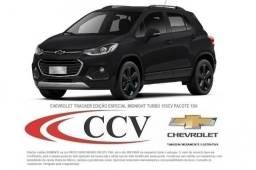 Chevrolet Tracker EDIÇÃO ESPECIAL MIDNIGHT TURBO 153CV PACOTE 1SH 4P - 2019