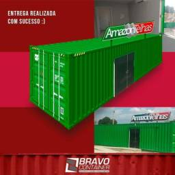 Lojas Containers