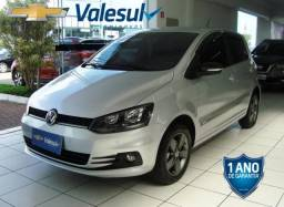 VOLKSWAGEN FOX RUN 1.6 FLEX 8V 5P - 2017