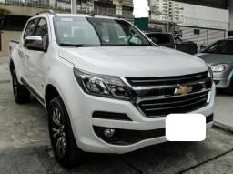 Chevrolet S10 C. Dupla Ltz 2.8 4x4 Turbo Diesel Automática 2019 - 2019