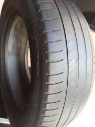 Pneu 205/60r16 Michelin (Tenho 1 Só)