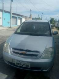 Vendo Meriva Joy 1.4 flex ano 2009/2010 emplacado - 2010