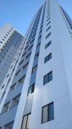 Título do anúncio: D77- Vendo apartamento com 2 com varanda