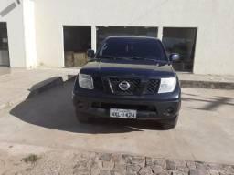 Nissan Frontier - 2011