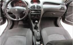 Peugeot 206 / ano 2008 - 2008