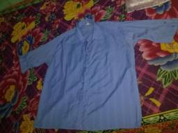Camisa Social semi nova 20,00