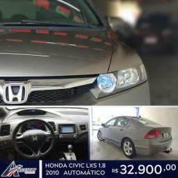 Honda Civic LXS 1.8 2010 - 2010