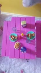 Mesa de brinquedo Our Generation
