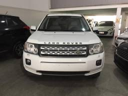 Land Rover Freelander 2 S SD4 4x4 2011 - 2011