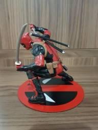 Action figure Marvel deadpool