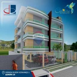 Apartamento à venda - Das Nações - Sobral/CE