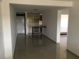Apartamento de 2 quartos em região central próximo a universidade
