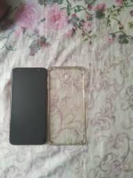 Vendo celular j6 Plus preço a negociar
