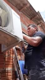 Refrigeração Sergio