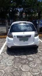 Ford Ka 2013 1.0 2p Branco - 2013