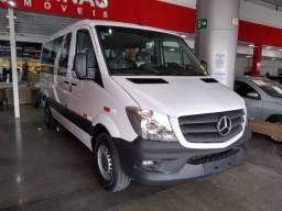 Sprinter 415 completa zera km financio 100% - 2019