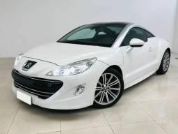 Peugeot Rcz Thp Branca 2012 - 2012