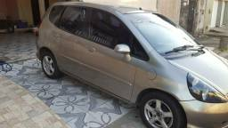 Honda fit 2008 completo - 2008