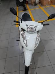 Moto Biz - 2019