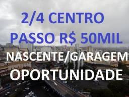 2/4 70M² , Passo 70 mil Politeama, Campo Grande, use FGTS ótima localização, financio