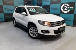 Volkswagen Tiguan 2012/2012 2.0 TSI Gasolina - 2012