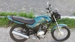 Yamaha ybr - 2008