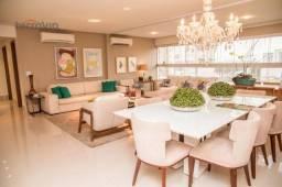 Apartamento com 3 dormitórios à venda, 172 m² por R$ 1.040.000,00 - Setor Bueno - Goiânia/