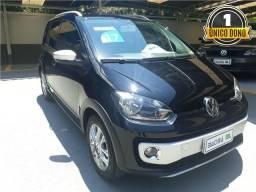 Volkswagen Cross up 1.0 tsi 12v flex 4p manual - 2017