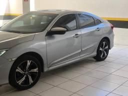 Vendo Honda Civic - 2018