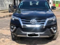 Toyota / Hilux Sw4 Srx 2.8 2017 - 2017