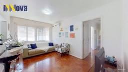 Apartamento à venda com 3 dormitórios em Petrópolis, Porto alegre cod:3573
