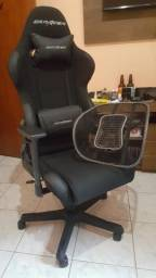 Cadeira gamer DXRacer
