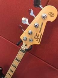 Bass sx captação fender