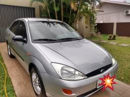 Ford Focus completo