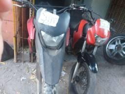 Pecas de motos diversas