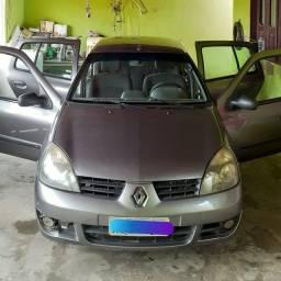 Renault Clio Flex Sedan 2006