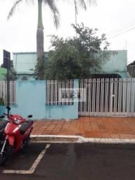 Título do anúncio: Casa com 4 dormitórios à venda, 120 m² por R$ 600.000,00 - Setor Central - Rio Verde/GO