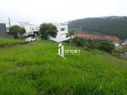 Terreno à venda, 833 m² por R$ 380.000,00 - Spinaville - Juiz de Fora/MG