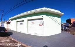 Loja comercial para alugar em Vila aparecida, Franca cod:I08016